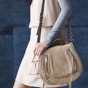 Rebecca Minkoff saddle bag